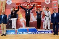 SOFYA - İzmir'e 6 Madalya İle Döndüler
