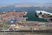 YAŞAR ÜNIVERSITESI - İzmir'in 300 Yıllık Liman Sorunu Çözüme Kavuşmayı Bekliyor