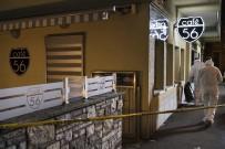 KORDON - Kafeye Silahlı Saldırı Açıklaması 2 Ölü