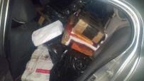 Kahramanmaraş'ta Kaçak Sigara Alarmı