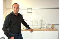 RÜZGAR TÜRBİNİ - Kaya Açıklaması 'Yerli Enerji İçin, Yerli Üretim Şart'