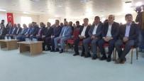 KAYSERİ ŞEKER FABRİKASI - Kayseri Şeker'in Develi'deki Çiftçi Eğitimine AK Parti Kayseri Milletvekillerinden Tam Destek