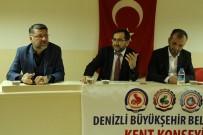 Kent Konseyinden 'İslam'da Engellilik' Konferansı