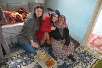 Kilis Belediyesi İle 'Sıcak Yemekler Gülen Yüzler'