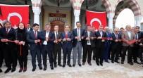 Köprülü Mehmet Paşa Camisi Yeniden İbadete Açıldı