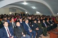 MUSTAFA ERDOĞAN - Kulu'da Mehmet Akif Ersoy Anıldı