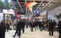BERLIN - Kuşadası Berlin ITB Fuarında Stand Açtı