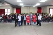 BÖBREK HASTALIĞI - Kütahya'da 'Dünya Böbrek Günü' Etkinlikleri