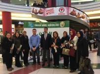 KARAKURT - Kütahya'da Kadınlara Bin 71 Fidan