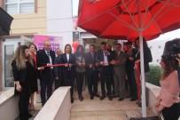 MESLEK EĞİTİMİ - Menderes'te Hayat Boyu Öğrenme Merkezi Açıldı