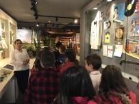 AMAZON - Minik Öğrenciler Kent Müzesini Gezdi