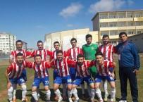 Nevşehir 1.Amatör Ligde Play Off Maçları Başlıyor