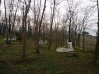 GÜRGENTEPE - Ordu'da Yeni Mezarlık Alanları Belirlendi