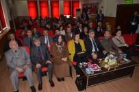 Osmancık'ta Koruyucu Aile Ve Kadın İstihdamı Anlatıldı