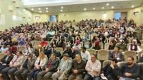 OSMANLıCA - Osmanlının Hoşgörü Anlayışı Öğrencilere Anlatıldı