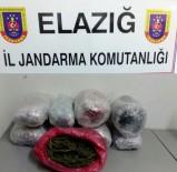 ÜÇOCAK - Otomobilde 10 Kilogram Uyuşturucu Madde Ele Geçirildi