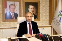 NÜFUS MÜDÜRLÜĞÜ - RTEÜ Rektörü Karaman, 12 Mart Pazar Günü Yapılacak YGS Sınavı Öncesinde Uyarılarda Bulundu