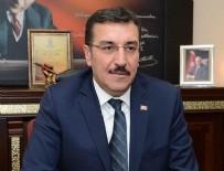 TARAFSıZLıK - Gümrük ve Ticaret Bakanı Tüfenkci: Rusya ile ticaret artarak devam edecek
