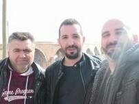 FANTEZI - Sanatçıların Klip Mekanı Kırşehir Oldu
