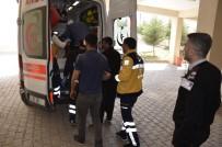 CEBRAIL - Şanlıurfa'da Bir Dönümlük Arazi Kavgasında 7 Kardeş Yaralandı