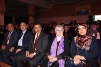 ASıMıN NESLI - Selma Argon Dedesi M. Akif Ersoy'u Anlattı
