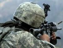PKK - Şırnak'ta PKK'ya ağır darbe