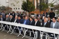 OLGUNLUK - Sözlü Açıklaması 'Milliyetçi Belediyeciliğe Yakışır Şekilde Hizmet Ediyoruz'