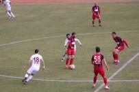 KARAGÜMRÜK - Spor Toto 2. Lig
