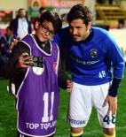 ALI PALABıYıK - Spor Toto Süper Lig