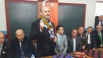 MERINOS - 'Şu Anda Arkadaşlarımız 4 Teröristi Etkisiz Hale Getirdi'