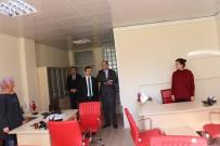 Sungurlu Sosyal Hizmet Merkezi Hizmete Başladı