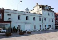 CAN AKSOY - Tarihi Gümrük Müdürlüğü Binası Gün Sayıyor