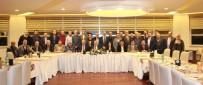 PİRİ REİS - Tokat'ta '2017 Yılında Türkiye Ekonomisi' Konferansı