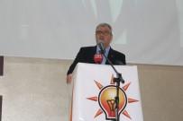 TÜRKIYE CUMHURIYETI ANAYASASı - 'TSK'da Başörtülü Subayın, Astsubayın Çalışmasının Önü Açılmıştır'