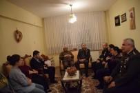 KIBRIS BARIŞ HAREKATI - TSK, Şehit Ailelerini Ankara'da Ağırlayacak