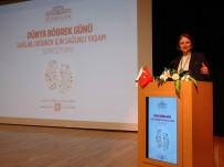 BÖBREK HASTALIĞI - Türkiye'de Her 7 Kişiden 1'İ Böbrek Hastası