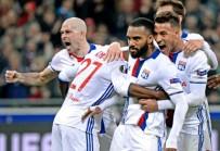 AJAX - UEFA Avrupa Ligi Son 16 Turunda İlk Maçlar Tamamlandı