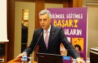 MEHMET YıLDıZ - Uğur Okulları'ndan Bursa'ya Dev Yatırım