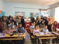 MUHAMMET FATİH SAFİTÜRK - Üniversite Öğrencilerinden 'Şehit Kaymakam Muhammet Fatih Safitürk' Projesi