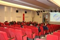 KABILIYET - Uzmanlarda MASKİ Personeline İş Sağlığı Eğitimi