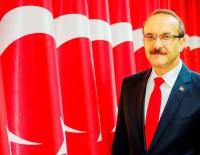 SEDDAR YAVUZ - Vali Yavuz'dan İstiklal Marşının Kabulü Mesajı