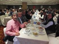 İHRACAT - Vergi Rekortmenleri Ödüllerini Aldı