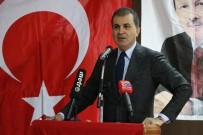 AB Bakanı Ömer Çelik Açıklaması 'Toplantı Ve Gösteriler Demokrasinin Ana Haklarıdır'