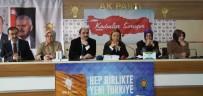 SELİN SAYEK BÖKE - AK Parti Genel Başkan Yardımcısı Çalık Açıklaması 'Bu Sistem, Siyasi İstikrar İçin Şarttır'