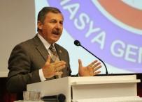 ÜMIT ÖZDAĞ - AK Partili Vekil Açıklaması Liderlere Darbe Haberini İlk Ben Verdim