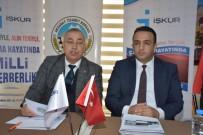 Aksaray Ticaret Borsasında İstihdam Seferberliği Toplantısı