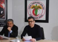 HUKUK DEVLETİ - Aydın Referandum Platformu Hayır Diyecek