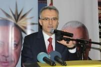 MEHMET CEYLAN - Bakan Ağbal Açıklaması 'Türkiye Neymiş Evvelallah Göstereceğiz'
