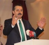İL DANIŞMA MECLİSİ - Bakan Çelik'ten Avrupa'ya, FETÖ'ye Ve Hayır Cephesine Salvolar
