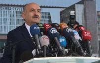 SKANDAL - Bakan Müezzinoğlu'ndan Hollanda Tepkisi